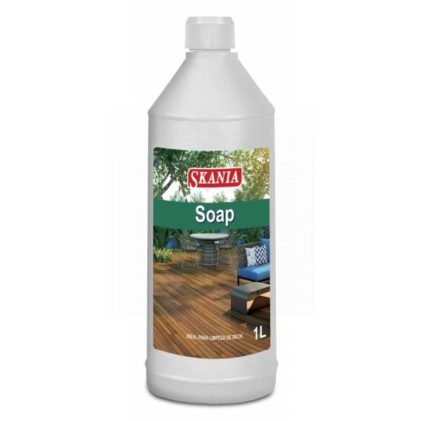 SKANIA SOAP