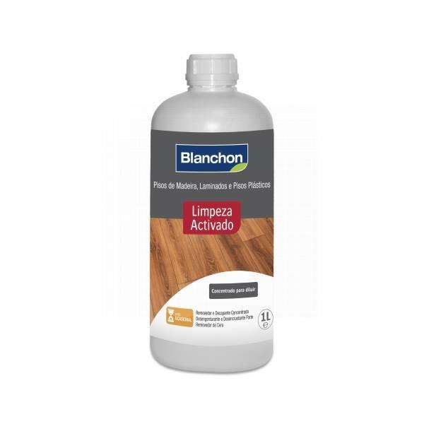 BLANCHON LIMPEZA ACTIVADO